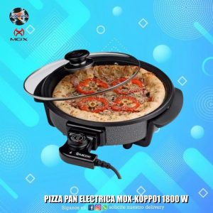 PIZZA PAN MOX