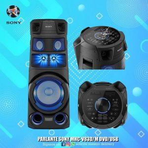 PARLANTE SONY V83D