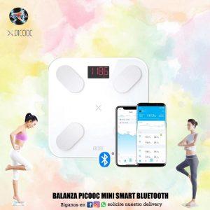 Balanza Picooc mini smart Bluetooth