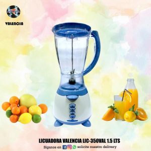 LICAUDORA VALENCIA 1.5 LITROS