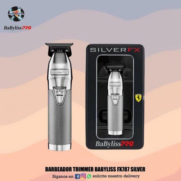 BARBEADOR TRIMMER FX787